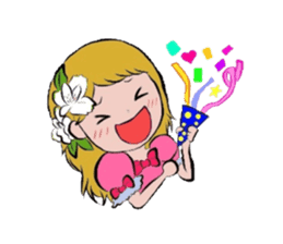 flowerxGirl sticker #457750