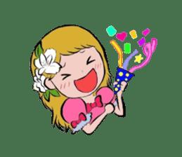 flowerxGirl sticker #457750
