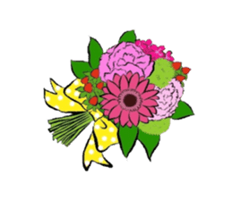 flowerxGirl sticker #457756