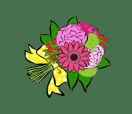flowerxGirl sticker #457756
