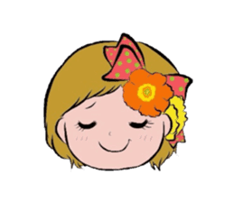flowerxGirl sticker #457759