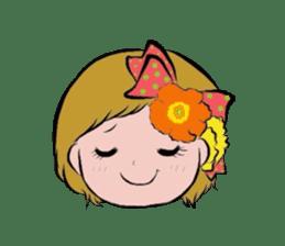 flowerxGirl sticker #457759