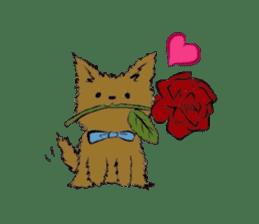 flowerxGirl sticker #457760