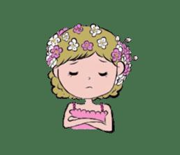 flowerxGirl sticker #457773