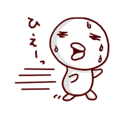 Mochin sticker #459439