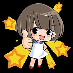 Cutie Ami