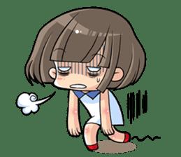 Cutie Ami sticker #459936