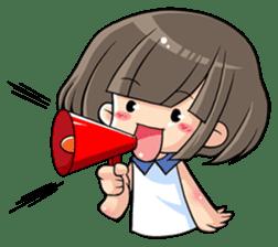 Cutie Ami sticker #459939