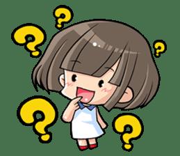 Cutie Ami sticker #459946