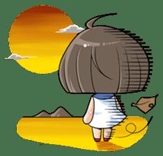 Cutie Ami sticker #459947