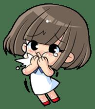 Cutie Ami sticker #459951