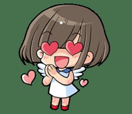 Cutie Ami sticker #459954