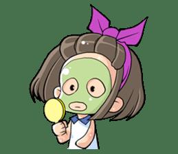 Cutie Ami sticker #459956