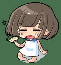 Cutie Ami sticker #459957