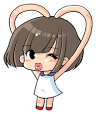 Cutie Ami sticker #459961