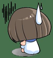 Cutie Ami sticker #459965