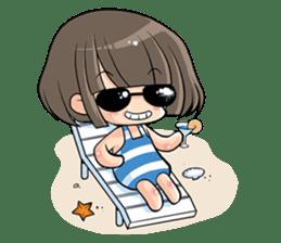 Cutie Ami sticker #459970