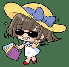 Cutie Ami sticker #459972