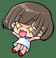 Cutie Ami sticker #459973