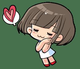 Cutie Ami sticker #459974