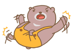 Bear boy~Kuma-kun~ sticker #460581