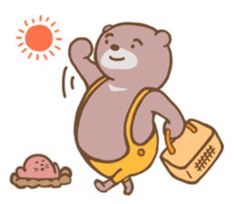 Bear boy~Kuma-kun~ sticker #460593