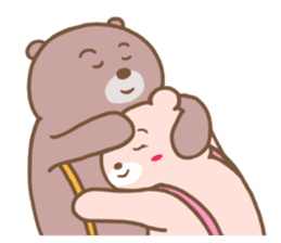 Bear boy~Kuma-kun~ sticker #460612