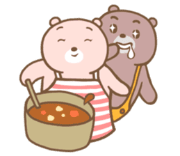 Bear boy~Kuma-kun~ sticker #460613