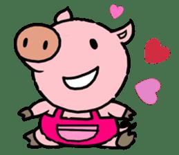 BUBUTA STORY sticker #461058