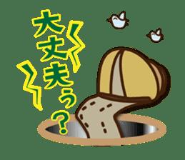 maimai family sticker #462645