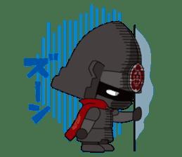 Oda Nobunaga sticker #463399