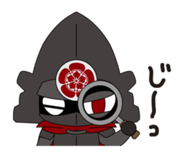 Oda Nobunaga sticker #463401