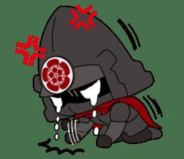 Oda Nobunaga sticker #463410