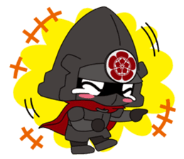Oda Nobunaga sticker #463413