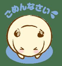 Hamster Sticker sticker #463842