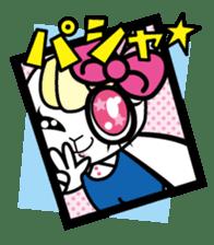 DekameUsaco sticker #464509