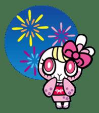 DekameUsaco sticker #464534
