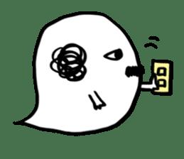 The middle-aged fairy MICHINOBU sticker #464890