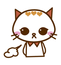 OL CAT sticker #465493