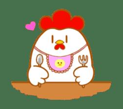 KoKeKoKKo! sticker #465715