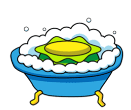 Egg Kappa sticker #465925