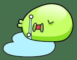 Color Hiyoko sticker #466626