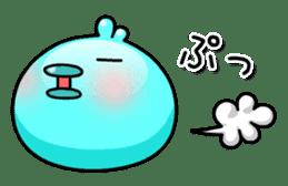 Color Hiyoko sticker #466651