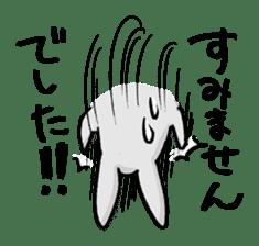 mabudachi sticker #467142