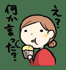mabudachi sticker #467148