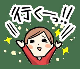mabudachi sticker #467154