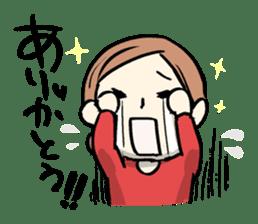 mabudachi sticker #467164