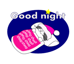 nihonneko stamp sticker #467702