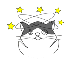nihonneko stamp sticker #467712