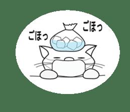 nihonneko stamp sticker #467718